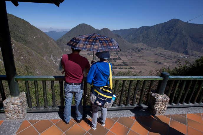 Entre la douceur de la côte et la fraîcheur des Andes, l'Equateur offre un cadre de vie appréciable.