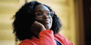 Sibeth Ndiaye, le 28 mai.