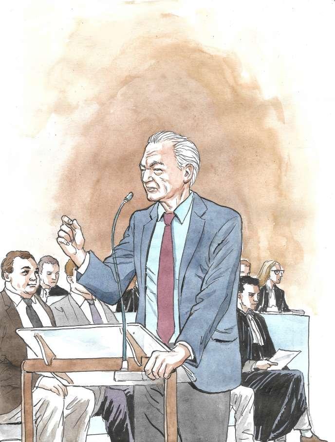 Pendant trois ans, de 2007 à 2009, le numéro deux de France Télécom, Louis-Pierre Wenès, avait confié à un cabinet une mission d'«écoute» des salariés.