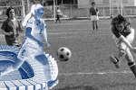 Pour la première fois, la France accueille la Coupe du monde de foot féminine. Pourtant, la pratique du football au féminin remonte aux années 1880.