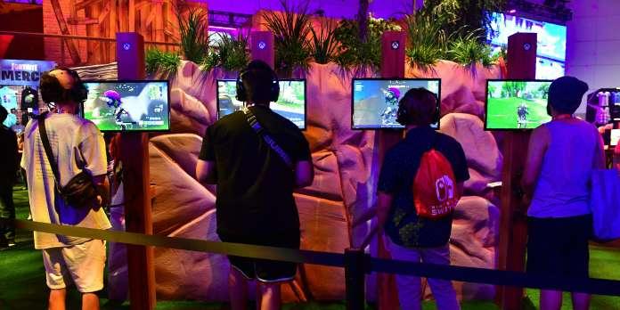 Jeux vidéo : à l'E3 2019, Sony laisse le champ libre à Microsoft ...