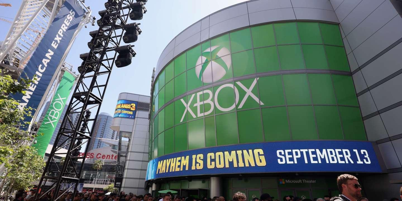 Annonces Microsoft à L'E3 2019 : La Prochaine Xbox Pour