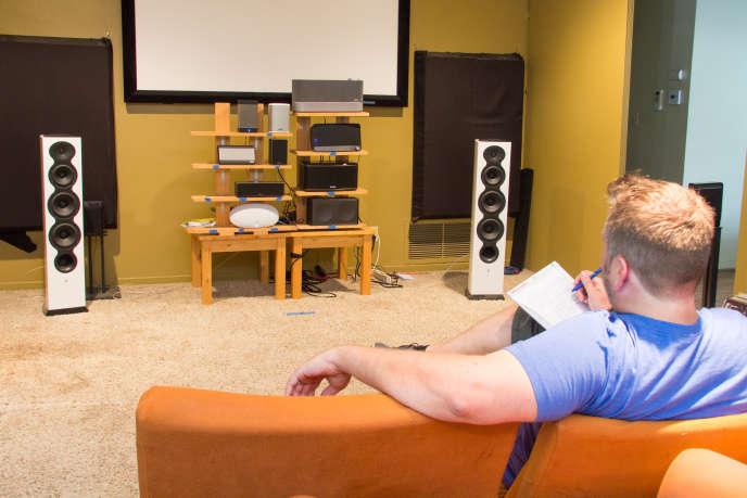 Les meilleures enceintes multiroom Chromecast