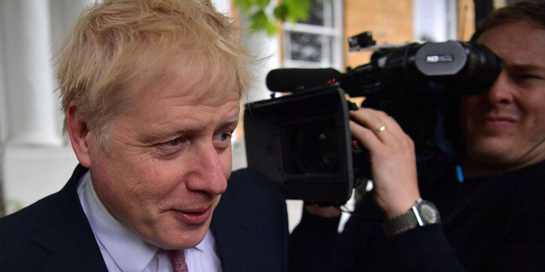 Boris Johnson menace de ne pas payer la facture du Brexit