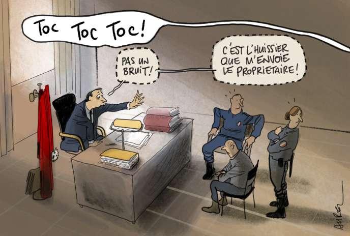 Coûts exorbitants, dialogues de sourds... Enquête sur l'ubuesque gestion privée du Palais de justice de Paris
