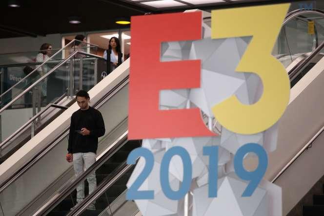 L'E3 2019 s'est déroulé du 11 au 13 juin 2019 à Los Angeles.