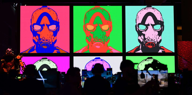 Ce que les 352 jeux vidéo présentés au salon E3 disent de l'état de l'industrie
