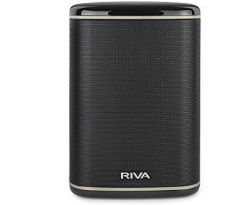 Une option compacte et mobile L'Arena de Riva