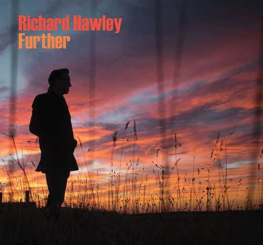 Pochette de l'album« Further», de Richard Hawley.