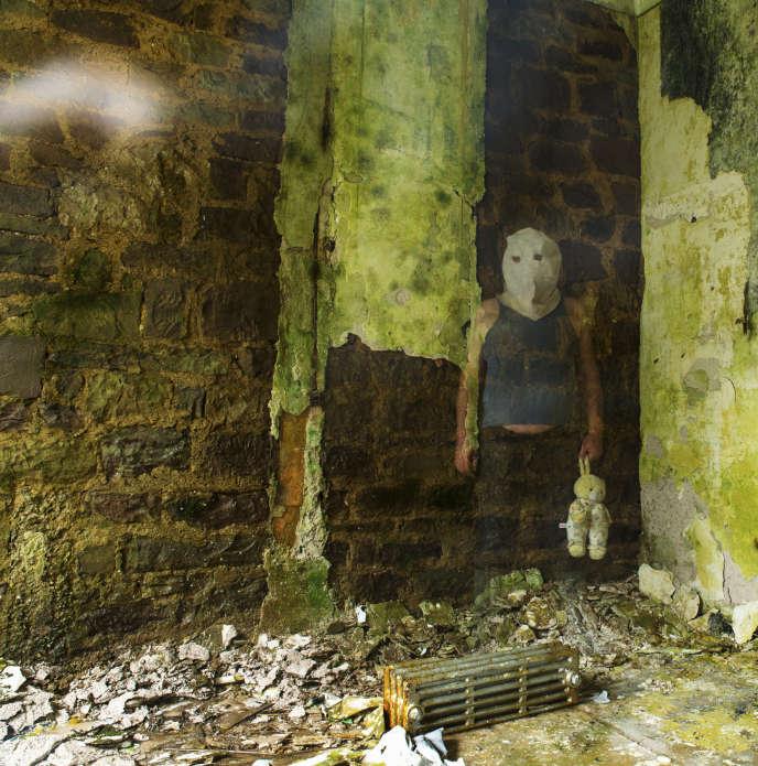 Oserez-vous pousser la porte de «Slade House», la maison de l'angoisse de David Mitchell?