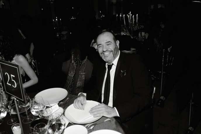 Thierry Suc produit aussi de nombreux humoristes, dont Florence Foresti.