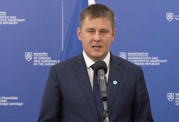 République tchèque:«Nous serions prêts à quitter le gouvernement» en cas d'atteinte à l'indépendance de la justice