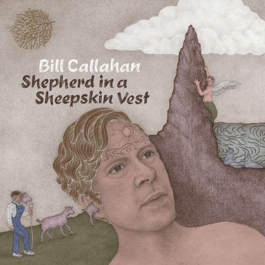 Pochette de l'album «Shepherd in a Sheepskin Vest», de Bill Callahan.
