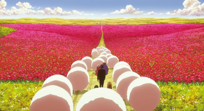 « The Wonderland », de Keiichi Hara.