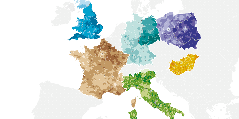 Après les élections, quels sont les nouveaux clivages européens ?