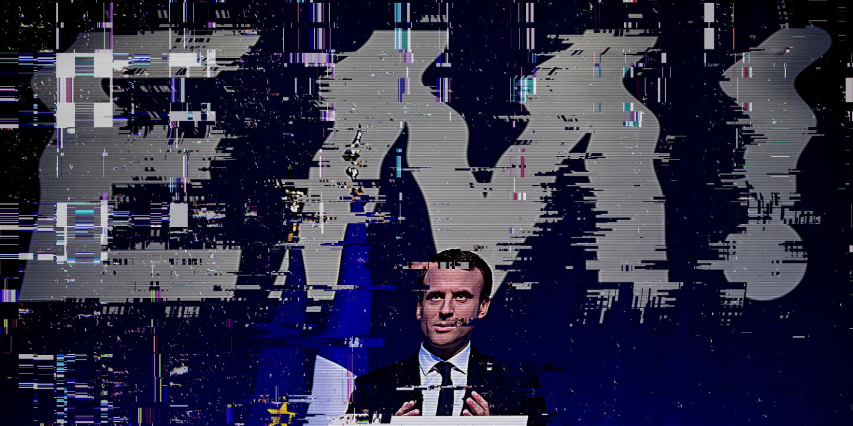 « Macrongate » : quand des néonazis américains cherchaient à faire basculer la présidentielle française