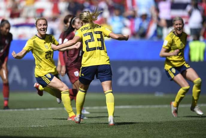 Le seul titre de la Suède est une victoire au championnat d'Europe 1984, il y a maintenant 35ans.