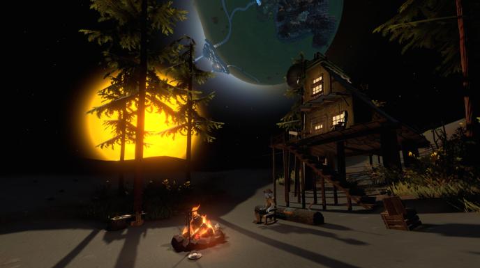 Le fascinant voyage d'«Outer Wilds», jeu vidéo d'exploration et d'archéologie spatiale