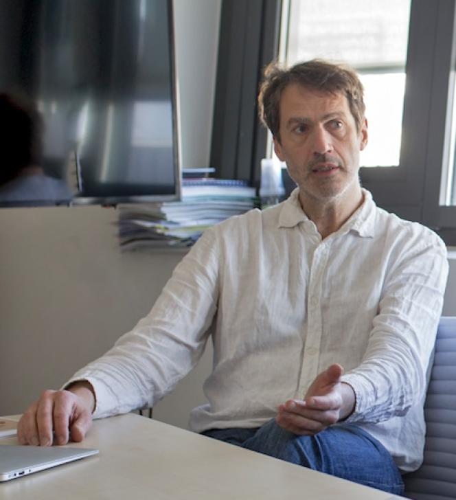 «Des fonds sont nécessaires pour recruter des enseignants, vacataires ou chargés de cours extérieurs, qui sont aussi des professionnels, dont les interventions sont très importantes sur ce type de formations» pour ouvrir des formations innovantes»Benoît Tock,vice-président formation à l'université de Strasbourg (Unistra)