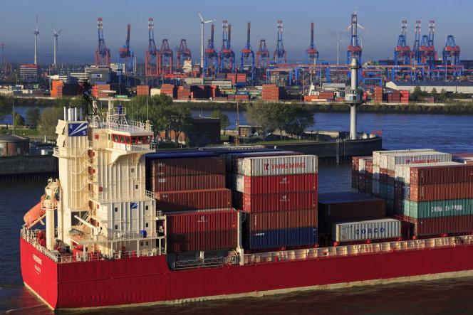«L'UE a fait pression pour que de nouvelles règles plus strictes au niveau international permettent de lutter contre les nouvelles formes de protectionnisme et s'assurer que le commerce est juste et équitable»