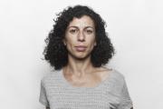 La réalisatrice Adila Bennedjaï-Zou.