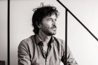 Philippe Cerboneschi, alias «Zdar», le 31 mai.