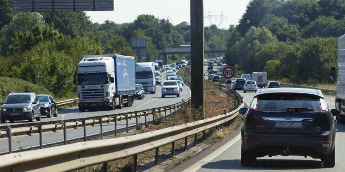 Voiture, industrie, viande… Quelles sont les causes du réchauffement climatique en France ?