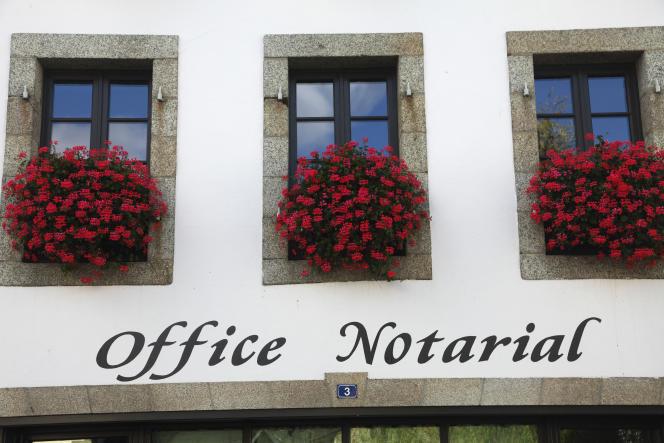 Les notaires n'ont l'obligation de vérifier l'absence de procédure collective du vendeur d'un bien immobilier que depuis juin 2009.