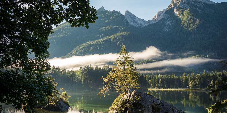 Envie d'air et de vert? Cinq réserves naturelles en Europe