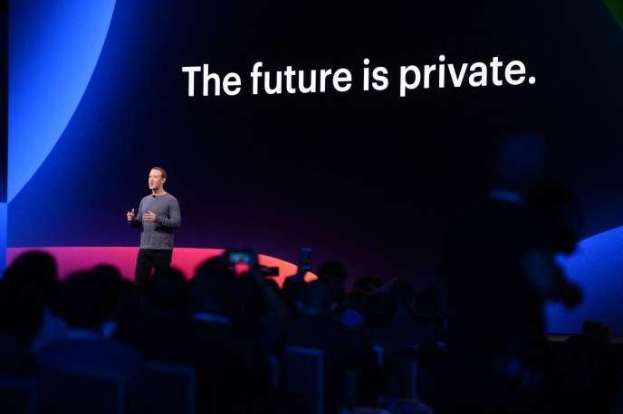 «Facebook va d'ici le milieu du siècle devoir gérer le profil, les données et l'héritage numérique de centaines de millions de personnes, c'est-à-dire de l'humanité»