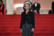 La présidente du CNC, Frédérique Bredin, au Festival de Cannes le 22 mai 2017.