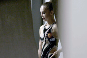 La gymnaste russe Margarita Mamun dans« Limites», de Marta Prus.