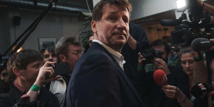 L'assurance de Yannick Jadot après les élections européennes irrite la gauche