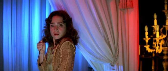 Image extraite de«Suspiria» de Dario Argento, film disponible sur la plate-forme.