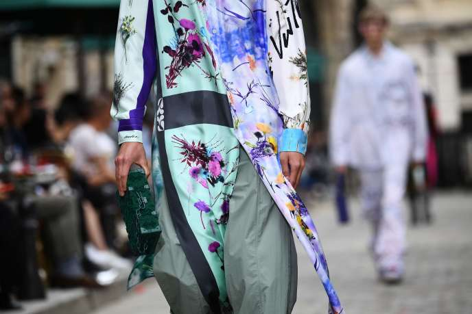 Ou Paris Sera Fashion Romantique Ne Pas WeekL'homme Yb7yf6vg