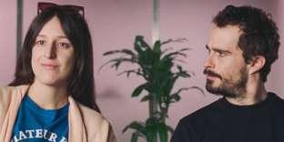 Anne-Elisabeth Bossé et Patrick Hivon dans« La Femme de mon frère», de Monia Chokri.