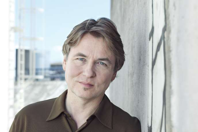Esa-Pekka Salonen, May 2011.