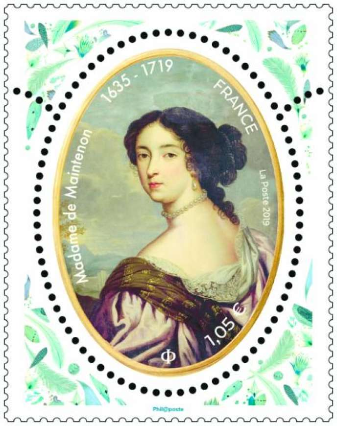 Un nouveau timbre au tarif« lettre prioritaire» pour la France.