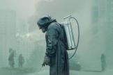 La mini-série« Chernobyl» est diffusée sur OCS en France.