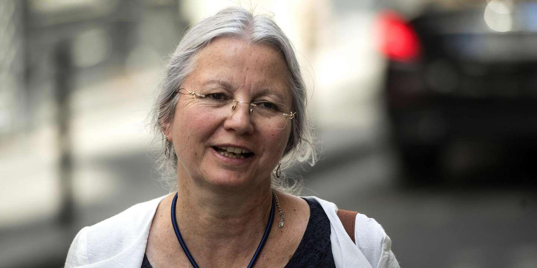 La députée Agnès Thill exclue de La République en marche après ses propos sur la PMA - Le Monde image