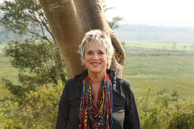 Portrait de Eve Ensler