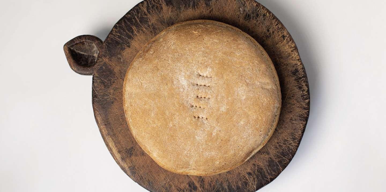 Ba công thức làm bánh mì tự làm