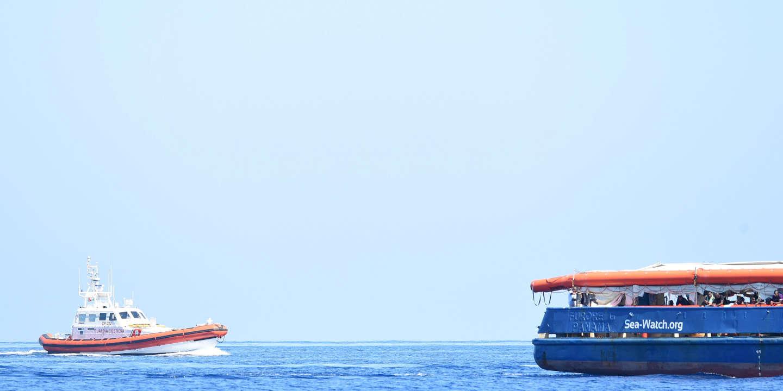 Des ONG inquiètes après la disparition de dizaines de migrants enMéditerranée