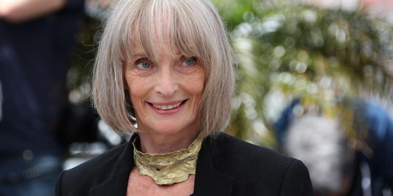 Mort d'Edith Scob, actrice révélée par « Les Yeux sans visage » - Le Monde image