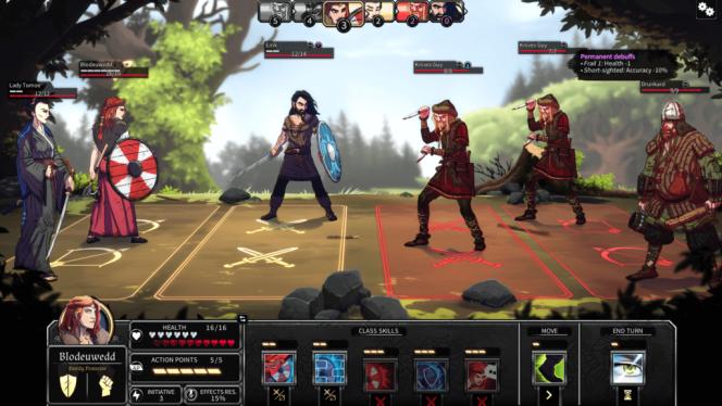 Le jeu «Dead in Vinland » rapporte 8,16 euros par vente en moyenne, somme que se partagent son studio de production, CCCP, et son éditeur, Playdius-Dear Villagers.