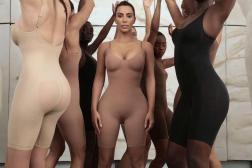 Avoir les fesses de Kim Kardashian. Un rêve pour de nombreuses adolescentes, un business juteux pour celles qui les inspirent.