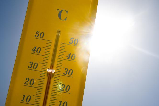Le 28 juin, le prédécent record de 44,1°C, enregistré dans le Gard en août 2003, avait été largement battu dans plusieurs localités du Sud.