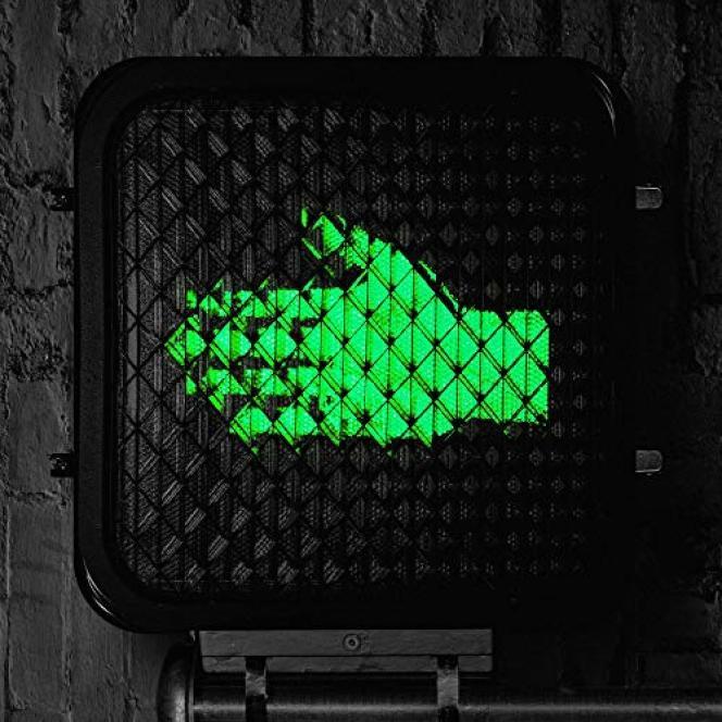 Pochette de l'album «Help Us Stranger», deThe Raconteurs.