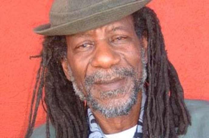 Mamadou Konté, fondateur du festival Africa Fête de Marseille.