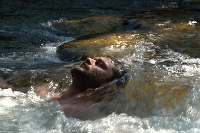 « Apnée», documentaire de Baptiste de Cazenove etOlivier Laban-Mattei.